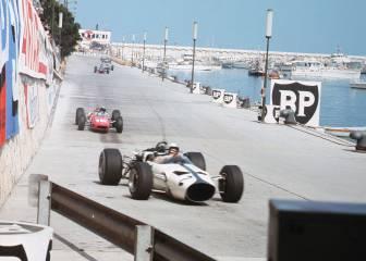 McLaren y Mónaco: un reto 50 años después del comienzo