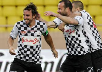 """Alonso: """"Estoy esperando la llamada de Del Bosque"""""""