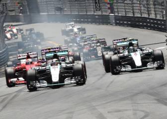 GP Mónaco 2016 de F1: Horarios, cómo y dónde ver en TV online