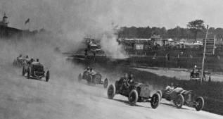 Curiosidades de las 100 ediciones de las 500 millas de Indianápolis