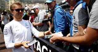 Nico Rosberg frena los sueños de Toto Wolff con Alonso