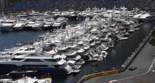 En Mónaco no hay competición el viernes... ¿Conoces la razón?