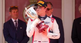 Markelov gana la primera carrera en Mónaco, Canamasas 12º