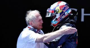 """Marko y el éxito de Verstappen en Barcelona: """"Yo era el héroe"""""""