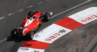 Vettel también se une a la fiesta; Sainz 7º y Alonso fuera del Top 10