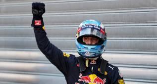 Ricciardo firma la pole; Sainz saldrá sexto y Alonso, noveno