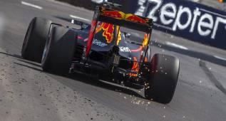 Renault dará sus motores a Red Bull y Toro Rosso en 2017 y 2018