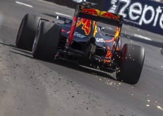 Renault dará sus motores a Red Bull y Toro Rosso en 2017 y 18