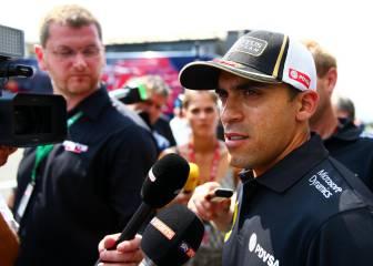 Maldonado busca equipo en Mónaco:
