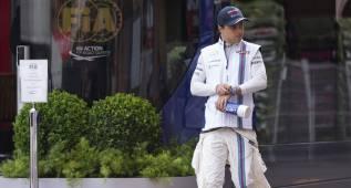 """Massa y su futuro: """"Puedo seguir en Williams o hablar con otros"""""""