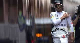 """Alonso: """"Hay cosas que mejorar, llevaremos algunas a Canadá"""""""
