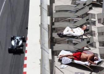 Alonso: blanco de las bromas de Felipe Massa en Twitter