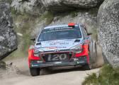 Hyundai coloca a Sordo en el segundo equipo para Polonia