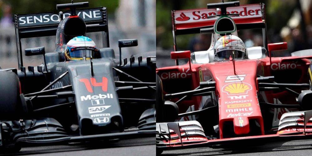 McLaren-Honda y Ferrari ya 'venden' mejoras para Canadá.