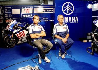 Ramón Forcada no irá con Jorge Lorenzo a Ducati