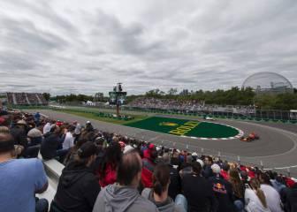 Clasificación GP de Canadá 2016: pole Hamilton, Alonso décimo
