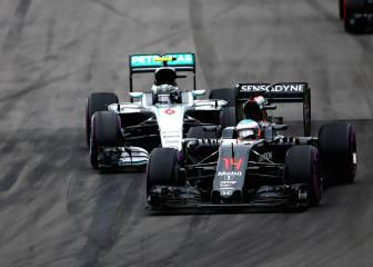 Honda, a más de 100 caballos de Mercedes: sólo tiene 844
