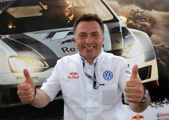 McLaren: el nuevo jefe llegará cuando el WRC esté decidido