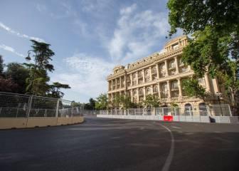 Hermann Tilke defiende la seguridad del circuito de Bakú