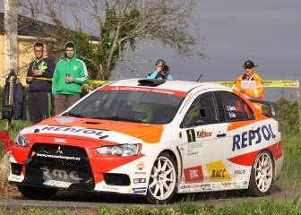 Los Porsche intentarán frenar a Cristian García en Ourense
