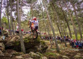 Bou cruza los Pirineos con 17 puntos de renta sobre Raga