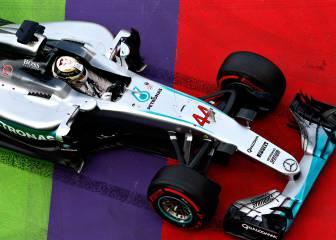 El favor de la FIA a Hamilton: empezará con otras ruedas