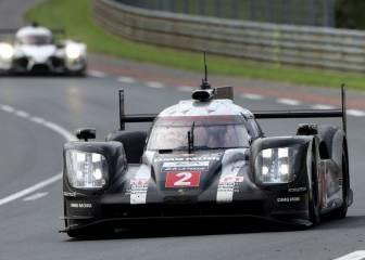 Desenlace dramático para Toyota y triunfo de Porsche