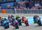 MotoGP: así está la parrilla de 2017 tras fichar Rins por Suzuki