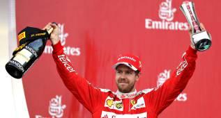 """Vettel: """"Las restricciones de la radio son una broma"""""""