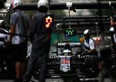 """""""McLaren regresará a lo más alto de la Fórmula 1, seguro"""""""