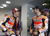 """Márquez: """"Assen se adapta a mi estilo bastante bien"""""""