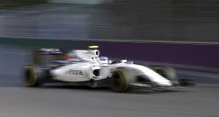Ni el propio Tilke esperaba una Fórmula 1 tan rápida en Bakú