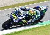 """Rossi: """"Tengo menos puntos, pero soy más fuerte que en 2015"""""""