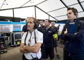 """Prost ve a Raikkonen relegado a """"segundo piloto"""" de Ferrari"""