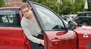 """Vettel: """"Italia derrotará a España en la Eurocopa, estoy seguro"""""""