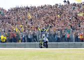 Rossi, a por la 'Décima' en Assen: así fueron sus 9 victorias