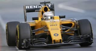 Renault es la nueva McLaren: se toman las carreras como un test