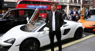 """Alonso: """"Ganar requerirá mucho más, pero sigo siendo positivo"""""""
