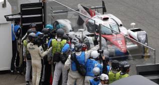 Toyota ya conoce el fallo que le apartó de la victoria en Le Mans