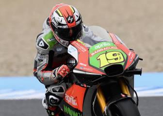 Bautista y Aspar unirán fuerzas en MotoGP a partir del 2017