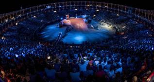 Tom Pagès se impone en el Red Bull X-Fighters de Madrid