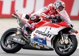 Ya es oficial: las alas también quedan prohibidas en MotoGP