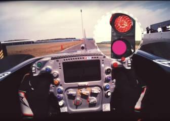 Descubre las capacidades sobrenaturales de un piloto