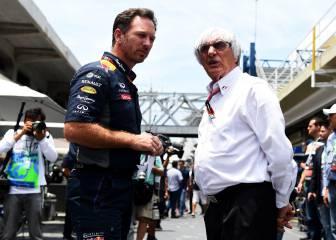 Red Bull, contra los recortes que Ecclestone busca en la F1