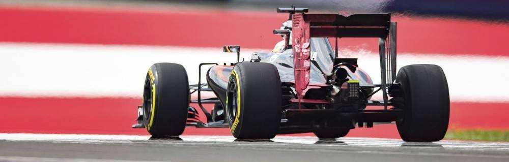 F1| El alerón trasero de McLaren en Austria: ¿Revolución o fracaso? - AS.com