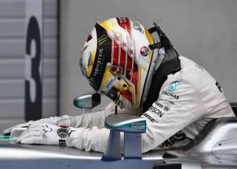 El GP de Austria en imágenes