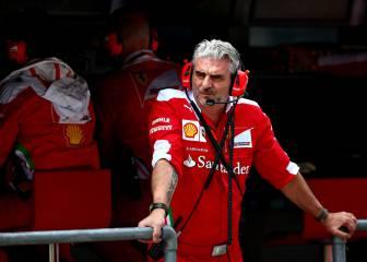 Ferrari ya trabaja en el coche de 2018 para ser campeones