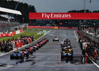 Uno por uno GP Gran Bretaña