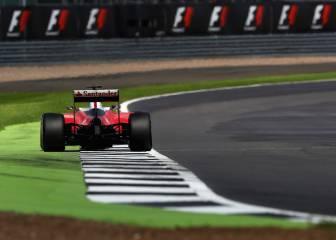 A 62 puntos de Rosberg y 131 de Mercedes, Ferrari aún cree