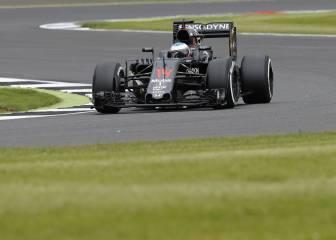Honda sin vacaciones para impulsar a McLaren y a Alonso